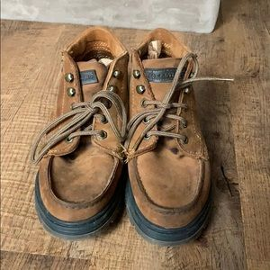 Eastland leather boots